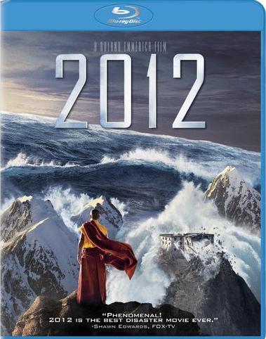 Re: 2012 (2009)