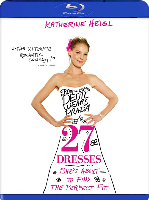 Re: 27 šatů / 27 Dresses (2008)