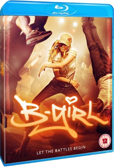 B-Girl 2009 STV MULTi [Bluray 1080p] [FS]