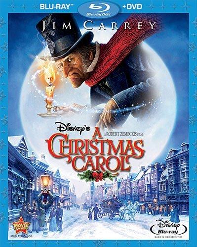 Re: Vánoční koleda / Christmas Carol (2009)
