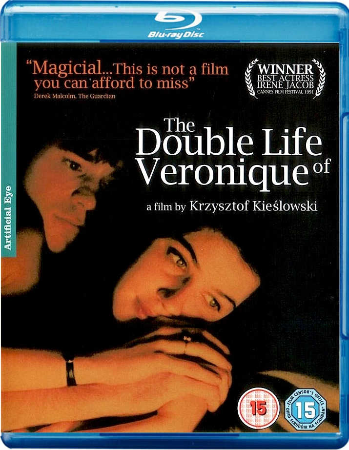 [MULTI] La Double vie de Véronique (1991) [MULTILANGUE] [Bluray 720p]