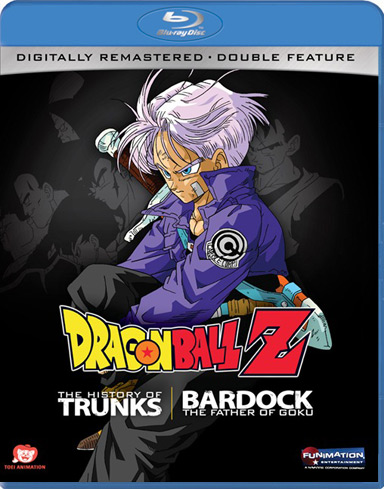 Dragon ball Z special episodes Dragon-ball-z-the-history-of-trunks-bardock-the-father-of-goku-blu-ray