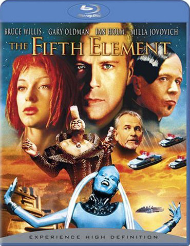 Re: Pátý element / The Fifth Element (1997)