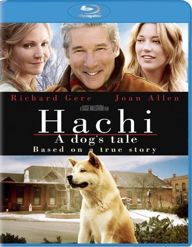 Hačikó - Příběh psa (Hachi: A Dog