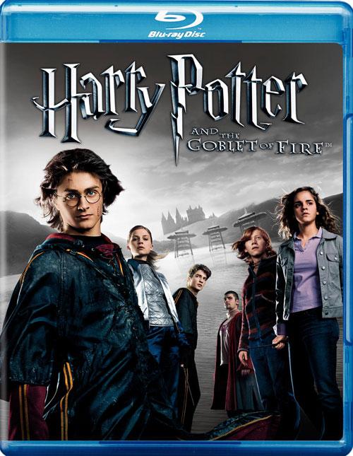 Re: Harry Potter a Ohnivý pohár (2005)