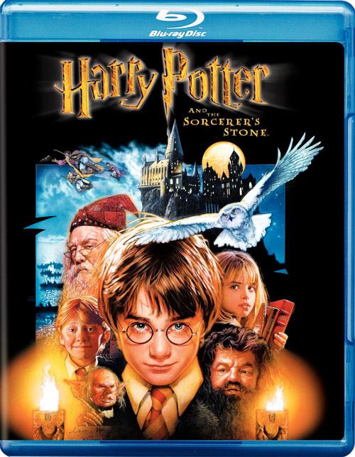 Re: Harry Potter a Kámen mudrců (2001)