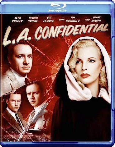Re: L. A. - Přísně tajné / L.A. Confidential (1997) CZ /EN