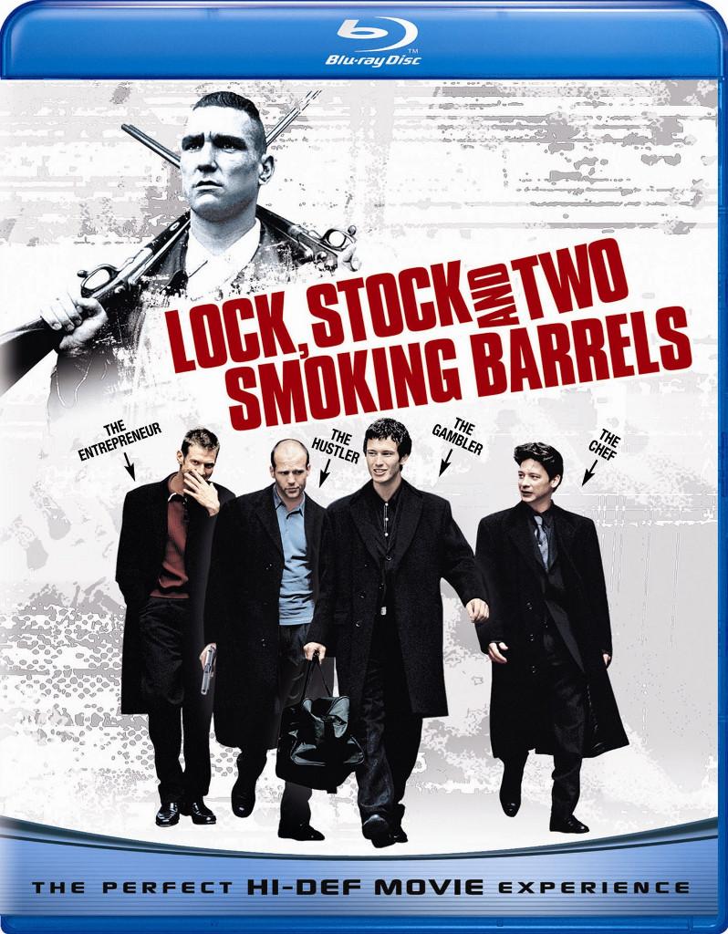 Re: Sbal prachy a vypadni / Lock, Stock... (1998)