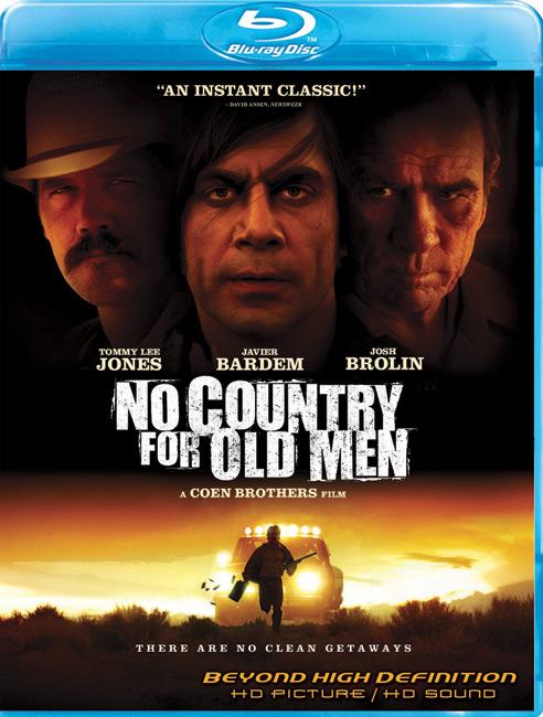 Re: Tahle země není pro starý / No Country for Old Men (2007