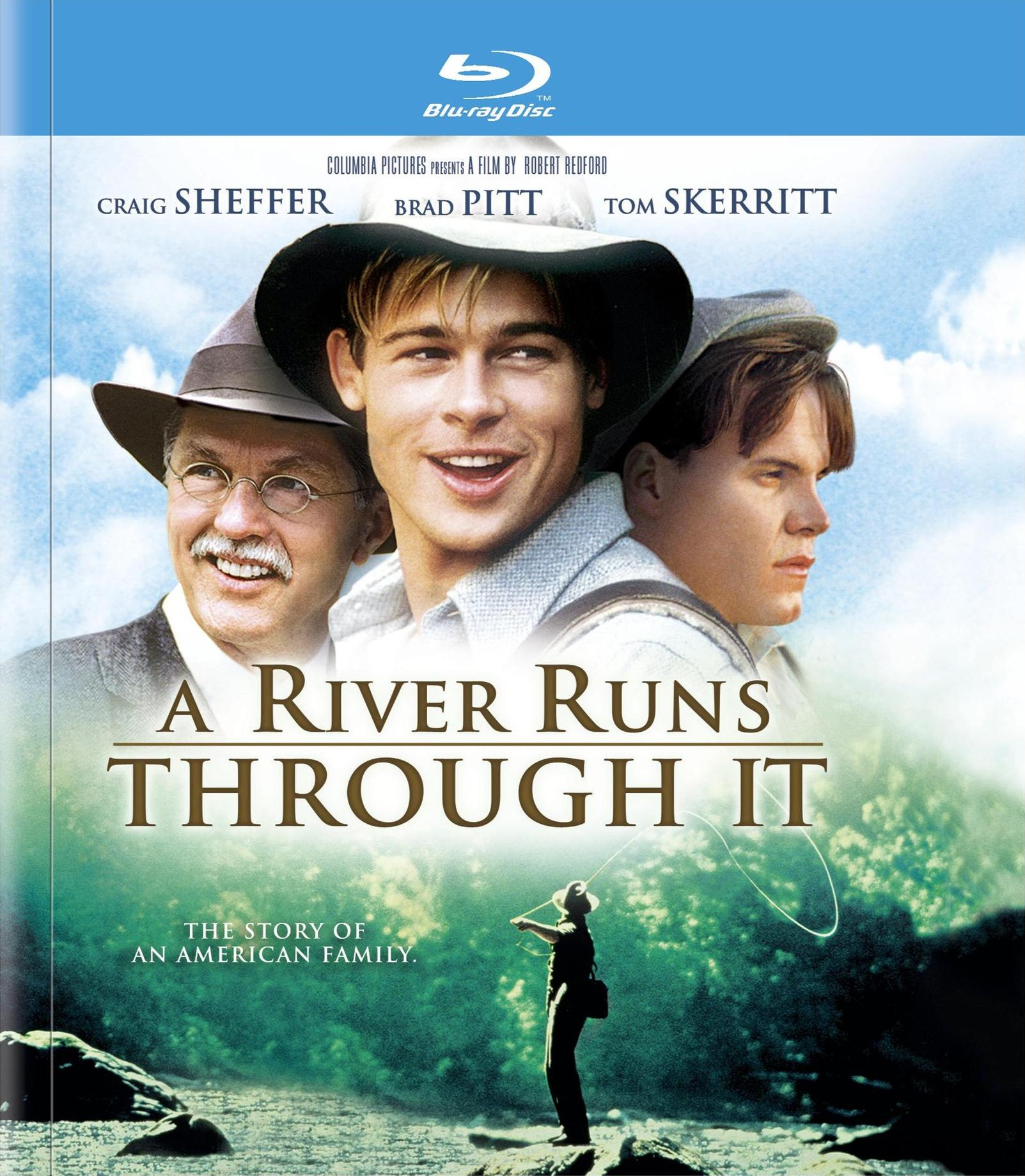 essay on a river runs through it movie An essay or paper on analysis on a river runs through it norman mcleans a river runs through it explores many feelings and experiences of one &quotturn of.