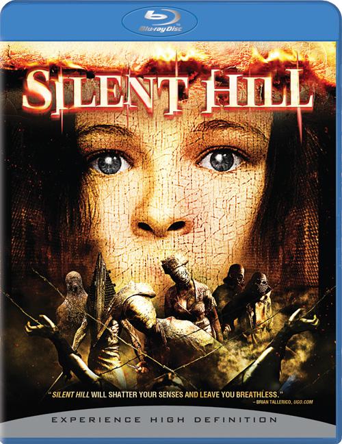 Re: Silent Hill (2006)