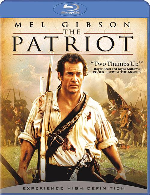 Re: Patriot / Patriot, The (2000)