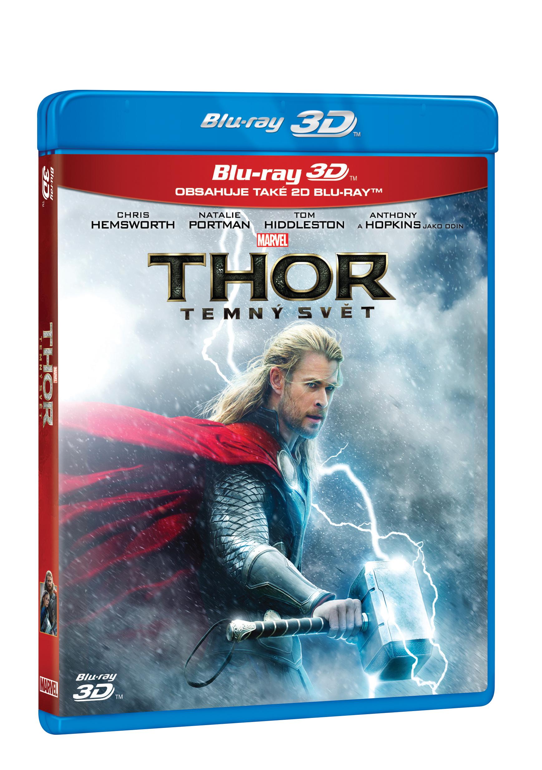 Thor Bluray