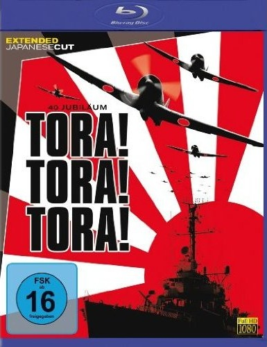 tora tora tora vs pearl harbor I pretty much think i know how this one is gonna go, based on past threads about the movie 'pearl harbor'i would just like to know if you lot think 'pearl harbor.
