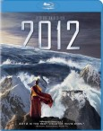 2012 (2009) (Blu-ray)