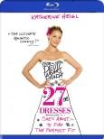 27 šatů (27 Dresses, 2008) (Blu-ray)