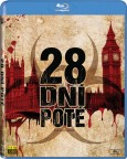 28 dní poté (28 Days Later..., 2002) (Blu-ray)