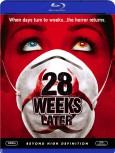 28 týdnů poté (28 Weeks Later, 2007) (Blu-ray)