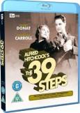 39 Steps, The (1935) (Blu-ray)