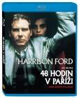 48 hodin v Paříži (Frantic, 1988) (Blu-ray)