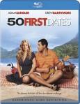 50x a stále poprvé (50 First Dates, 2004) (Blu-ray)