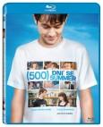 500 dní se Summer ((500) Days of Summer, 2009) (Blu-ray)