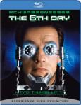 Šestý den / 6. den (6th Day, The, 2000) (Blu-ray)