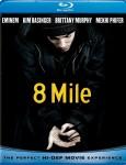 8. míle (8 Mile, 2002) (Blu-ray)