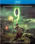 Číslo 9 (9, 2009) (Blu-ray)