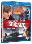 Spy Game (2001) (Blu-ray)
