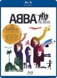 ABBA ve filmu (ABBA: The Movie, 1977) (Blu-ray)