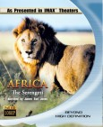 Afrika: Serengeti (Africa: The Serengeti, 1994)