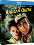 Africká Královna (African Queen, The, 1951) (Blu-ray)