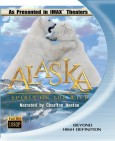 Aljaška: Duch divočiny (Alaska: Spirit of the Wild, 1997)