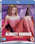 Na pokraji slávy (Almost Famous, 2000) (Blu-ray)