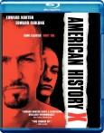 Kult hákového kříže (American History X, 1998) (Blu-ray)
