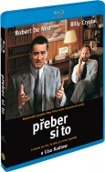 Přeber si to (Analyze This, 1999) (Blu-ray)