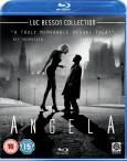Angel-A (2005) (Blu-ray)