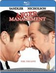 Kurs sebeovládání (Anger Management, 2003) (Blu-ray)