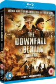 Žena v Berlíně (Anonyma - Eine Frau in Berlin / A Woman in Berlin / The Fall of Berlin - Anonyma, 2008) (Blu-ray)