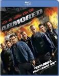 Ozbrojení a nebezpeční (Armored, 2009) (Blu-ray)
