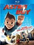 Astro Boy (2009) (Blu-ray)