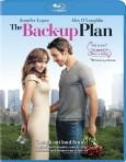 Záložní plán (Back-up Plan, The, 2010) (Blu-ray)