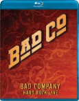 Bad Company: Hard Rock Live (2008) (Blu-ray)