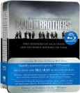 Bratrstvo neohrožených (Band of Brothers, 2001) (Blu-ray)