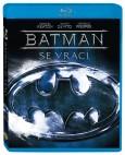 Batman se vrací (Batman Returns, 1992) (Blu-ray)