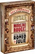 Baz Luhrmann: Romantická kolekce (Baz Luhrmann's Epic Romances, 2010) (Blu-ray)