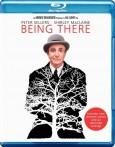 Byl jsem při tom (Being There, 1979) (Blu-ray)