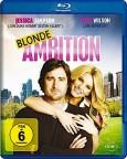 Ambiciózní blondýnka (Blonde Ambition, 2007) (Blu-ray)