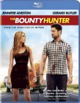 Exmanželka za odměnu (Bounty Hunter, The, 2010) (Blu-ray)